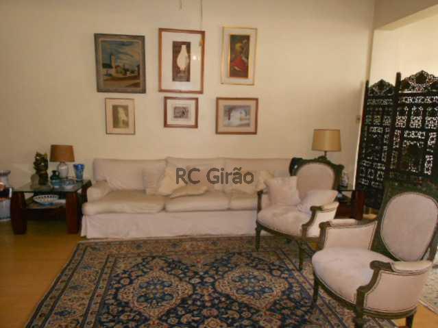 2 - Apartamento À Venda - Copacabana - Rio de Janeiro - RJ - GIAP30389 - 3