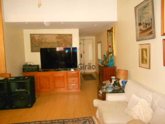 4 - Apartamento À Venda - Copacabana - Rio de Janeiro - RJ - GIAP30389 - 5