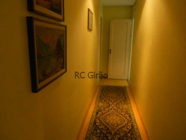 8 - Apartamento À Venda - Copacabana - Rio de Janeiro - RJ - GIAP30389 - 9