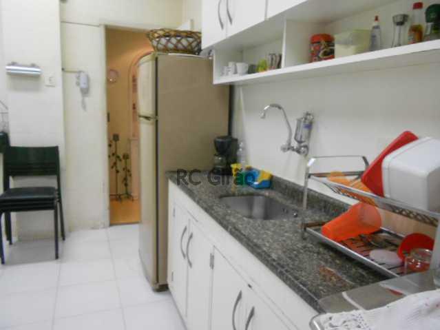 20 - Apartamento À Venda - Copacabana - Rio de Janeiro - RJ - GIAP30389 - 21