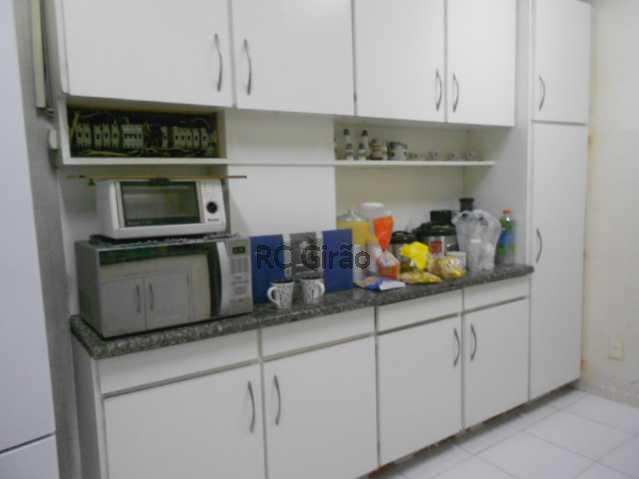 21 - Apartamento À Venda - Copacabana - Rio de Janeiro - RJ - GIAP30389 - 22