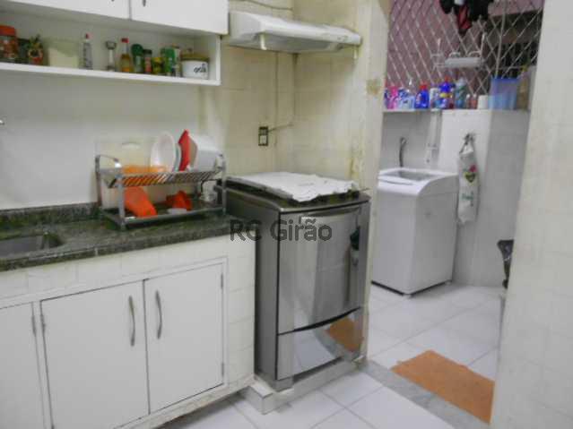 23 - Apartamento À Venda - Copacabana - Rio de Janeiro - RJ - GIAP30389 - 24