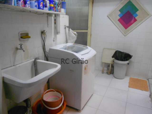 25 - Apartamento À Venda - Copacabana - Rio de Janeiro - RJ - GIAP30389 - 26