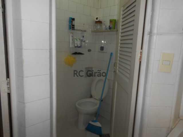 26 - Apartamento À Venda - Copacabana - Rio de Janeiro - RJ - GIAP30389 - 27