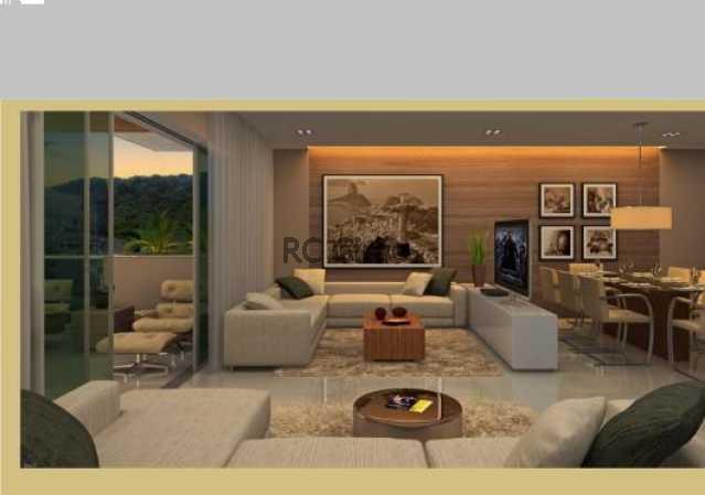2 - Apartamento À Venda - Botafogo - Rio de Janeiro - RJ - GIAP30401 - 3
