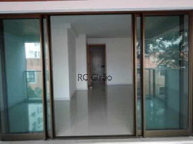 4 - Apartamento à venda Rua Dona Mariana,Botafogo, Rio de Janeiro - R$ 1.650.000 - GIAP30401 - 5