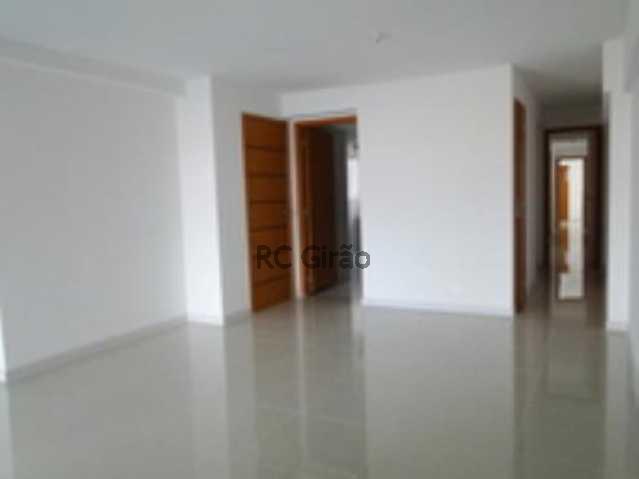 5 - Apartamento à venda Rua Dona Mariana,Botafogo, Rio de Janeiro - R$ 1.650.000 - GIAP30401 - 6