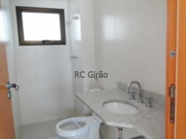 6 - Apartamento à venda Rua Dona Mariana,Botafogo, Rio de Janeiro - R$ 1.650.000 - GIAP30401 - 7
