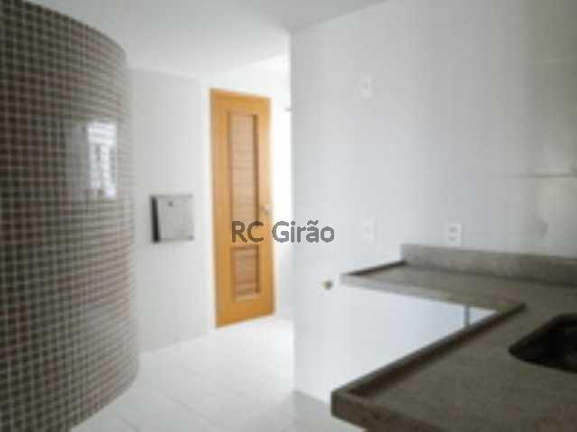 7 - Apartamento à venda Rua Dona Mariana,Botafogo, Rio de Janeiro - R$ 1.650.000 - GIAP30401 - 8