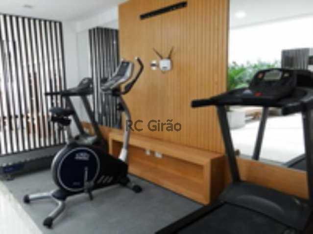 9 - Apartamento À Venda - Botafogo - Rio de Janeiro - RJ - GIAP30401 - 10