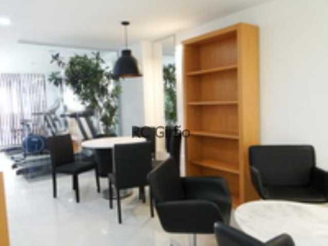 10 - Apartamento à venda Rua Dona Mariana,Botafogo, Rio de Janeiro - R$ 1.650.000 - GIAP30401 - 11