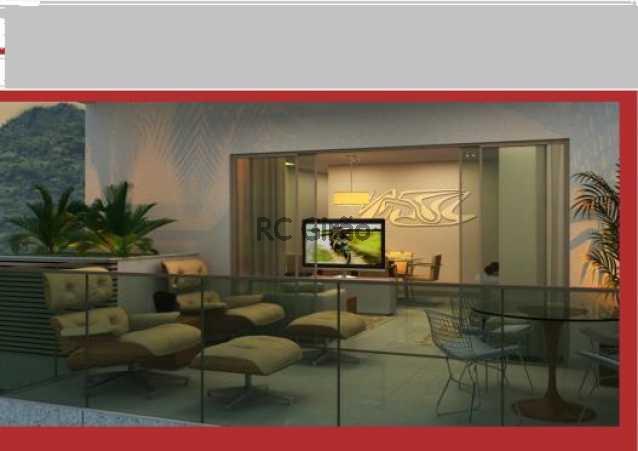 11 - Apartamento À Venda - Botafogo - Rio de Janeiro - RJ - GIAP30401 - 12