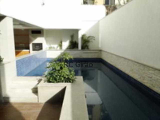 8 - Apartamento à venda Rua Dona Mariana,Botafogo, Rio de Janeiro - R$ 1.650.000 - GIAP30401 - 20