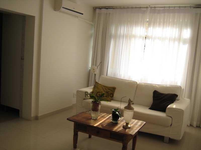 2 - Apartamento à venda Rua Alberto de Campos,Ipanema, Rio de Janeiro - R$ 1.000.000 - GIAP20309 - 3