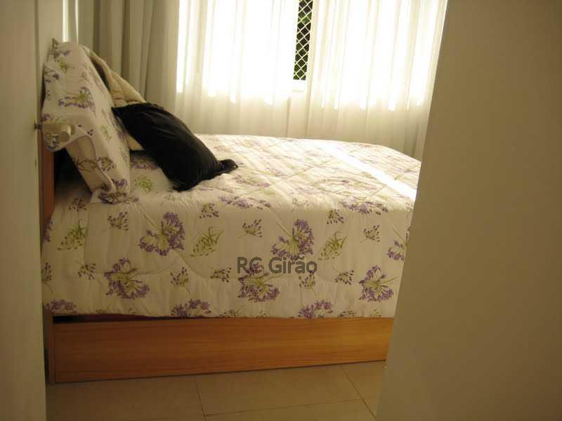 5 - Apartamento À Venda - Ipanema - Rio de Janeiro - RJ - GIAP20309 - 6