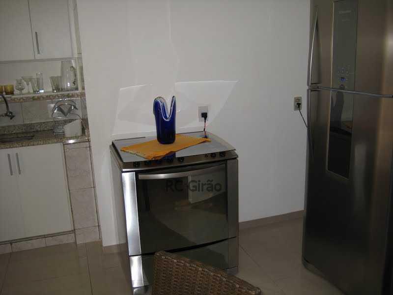 7 - Apartamento À Venda - Ipanema - Rio de Janeiro - RJ - GIAP20309 - 8