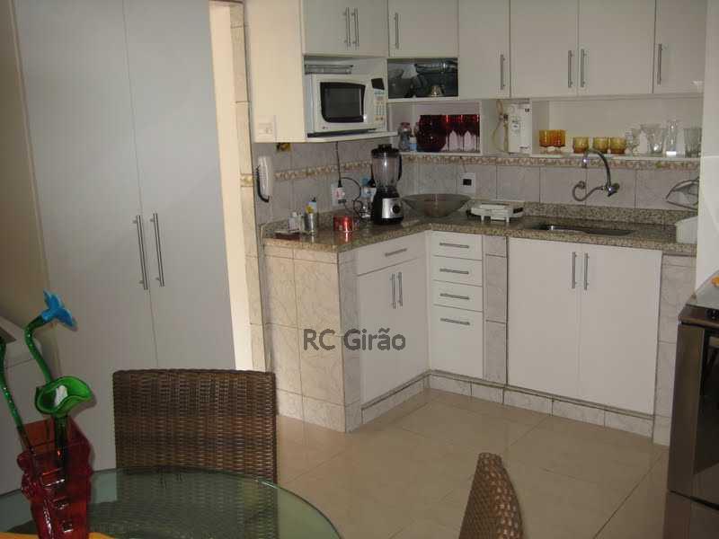 6 - Apartamento à venda Rua Alberto de Campos,Ipanema, Rio de Janeiro - R$ 1.000.000 - GIAP20309 - 15