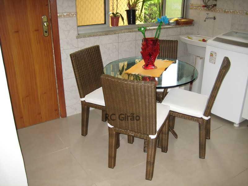 8 - Apartamento à venda Rua Alberto de Campos,Ipanema, Rio de Janeiro - R$ 1.000.000 - GIAP20309 - 17