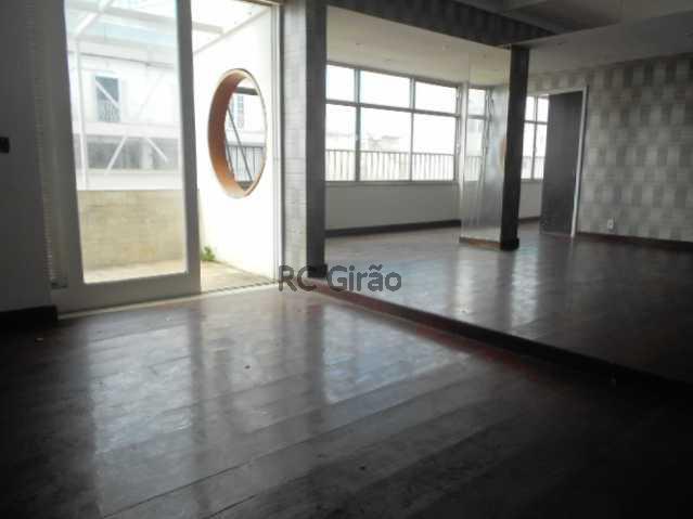 1 SALÃO - Apartamento À Venda - Copacabana - Rio de Janeiro - RJ - GIAP30408 - 3