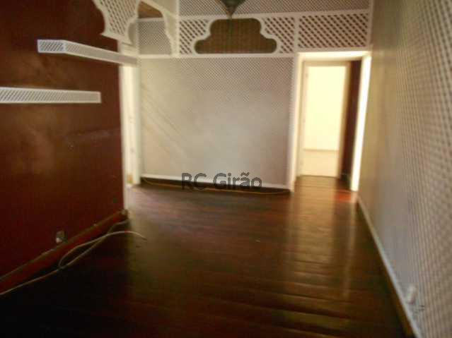 4 SALA DE ALMOÇO - Apartamento À Venda - Copacabana - Rio de Janeiro - RJ - GIAP30408 - 6