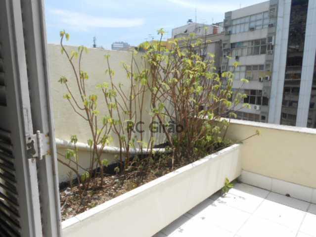 8 VARANDA SUÍTE - Apartamento À Venda - Copacabana - Rio de Janeiro - RJ - GIAP30408 - 10