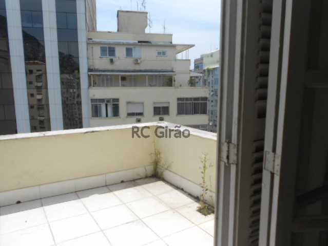 8D VARANDAS - Apartamento À Venda - Copacabana - Rio de Janeiro - RJ - GIAP30408 - 14