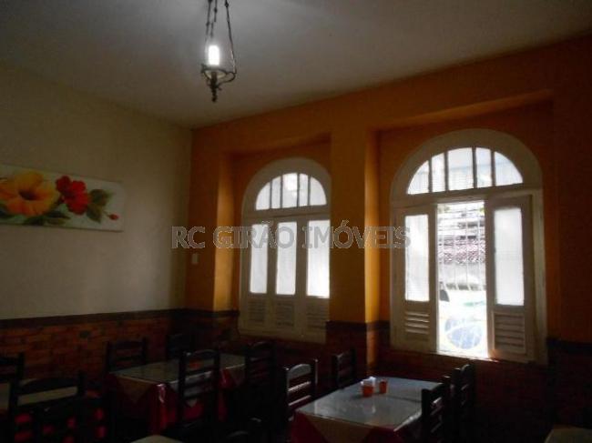 7 - Casa para venda e aluguel Rua Martins Ferreira,Botafogo, Rio de Janeiro - R$ 4.200.000 - GICA80001 - 8