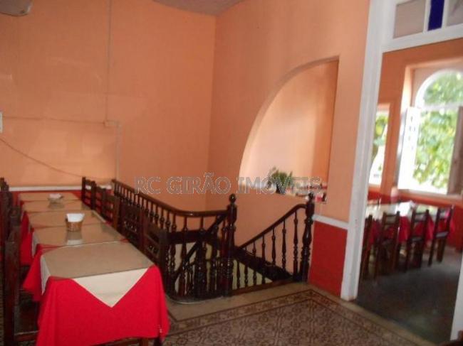 8 - Casa para venda e aluguel Rua Martins Ferreira,Botafogo, Rio de Janeiro - R$ 4.200.000 - GICA80001 - 9
