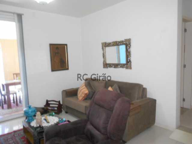 2 - Cobertura À Venda - Copacabana - Rio de Janeiro - RJ - GICO10006 - 4