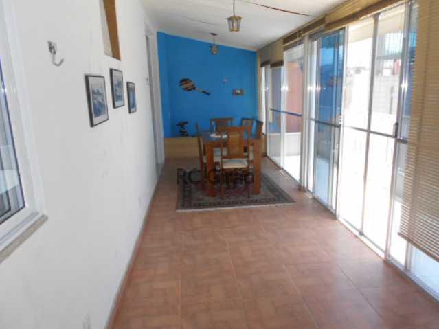 4 - Cobertura À Venda - Copacabana - Rio de Janeiro - RJ - GICO10006 - 6