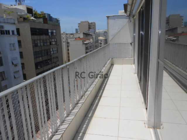 7 - Cobertura À Venda - Copacabana - Rio de Janeiro - RJ - GICO10006 - 9