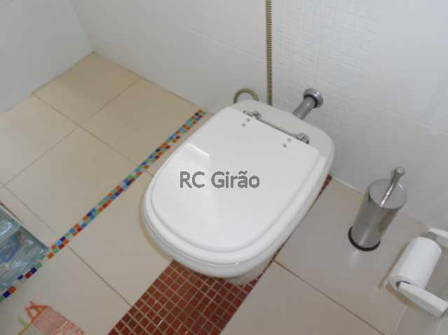 13 - Cobertura À Venda - Copacabana - Rio de Janeiro - RJ - GICO10006 - 16