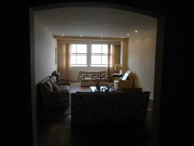 2 - Apartamento à venda Rua Gustavo Sampaio,Leme, Rio de Janeiro - R$ 1.400.000 - GIAP30416 - 3