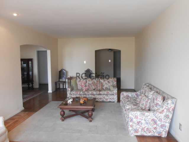 3 - Apartamento à venda Rua Gustavo Sampaio,Leme, Rio de Janeiro - R$ 1.400.000 - GIAP30416 - 4