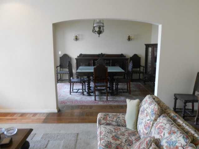 4 - Apartamento à venda Rua Gustavo Sampaio,Leme, Rio de Janeiro - R$ 1.400.000 - GIAP30416 - 5