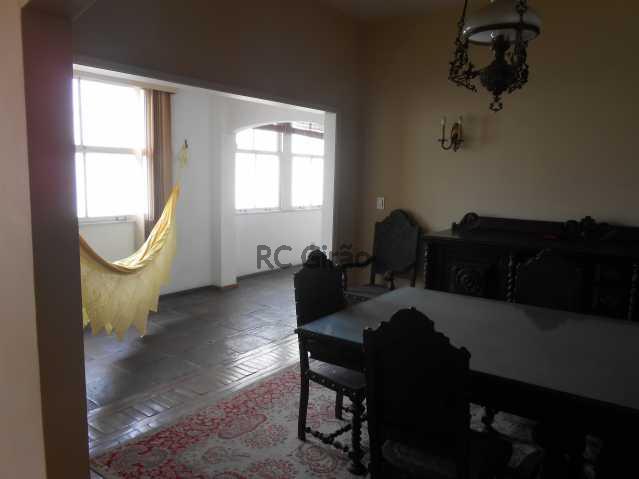5 - Apartamento à venda Rua Gustavo Sampaio,Leme, Rio de Janeiro - R$ 1.400.000 - GIAP30416 - 6