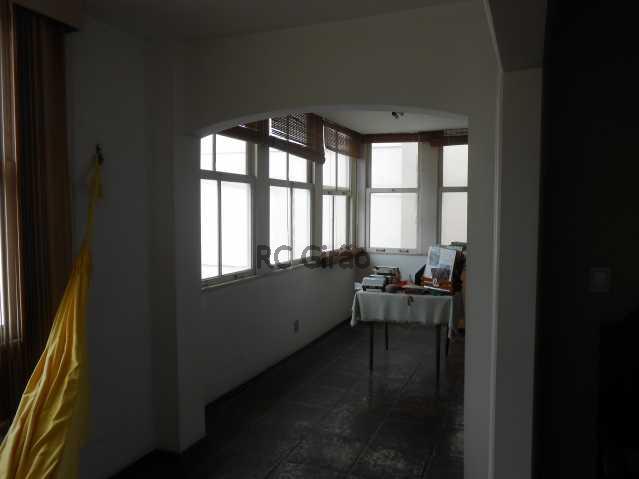 6 - Apartamento à venda Rua Gustavo Sampaio,Leme, Rio de Janeiro - R$ 1.400.000 - GIAP30416 - 8