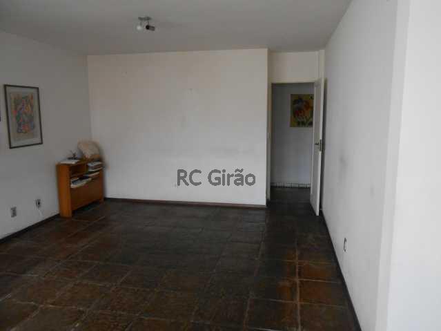 7 - Apartamento à venda Rua Gustavo Sampaio,Leme, Rio de Janeiro - R$ 1.400.000 - GIAP30416 - 9