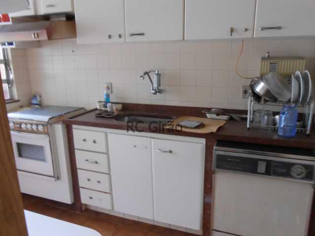 20 - Apartamento à venda Rua Gustavo Sampaio,Leme, Rio de Janeiro - R$ 1.400.000 - GIAP30416 - 21