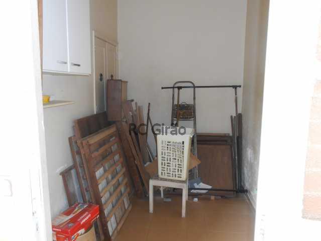 22 - Apartamento À Venda - Leme - Rio de Janeiro - RJ - GIAP30416 - 24