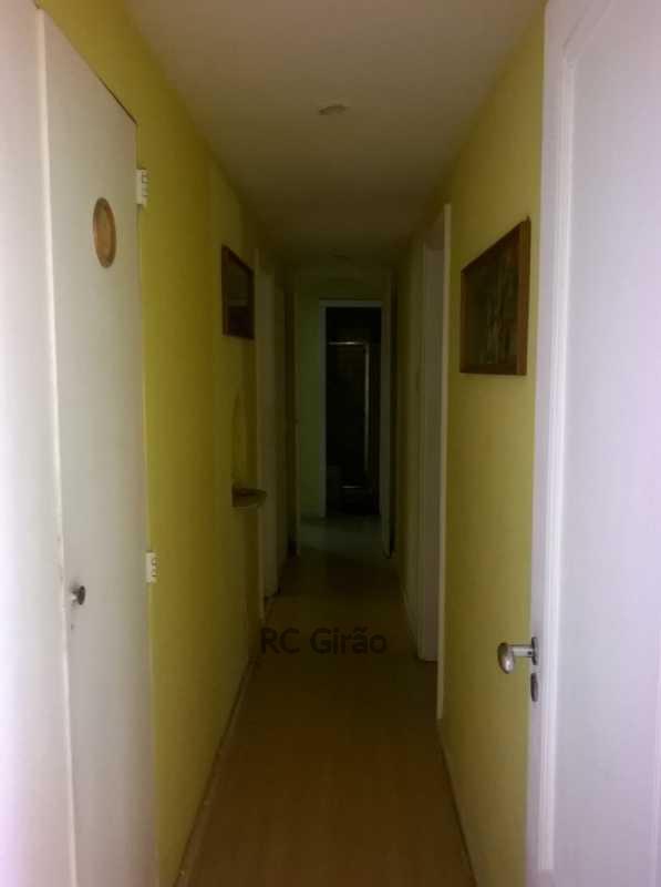 4 - Apartamento à venda Rua Dias da Rocha,Copacabana, Rio de Janeiro - R$ 1.100.000 - GIAP20327 - 6