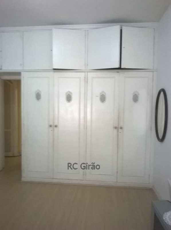 8 - Apartamento à venda Rua Dias da Rocha,Copacabana, Rio de Janeiro - R$ 1.100.000 - GIAP20327 - 10