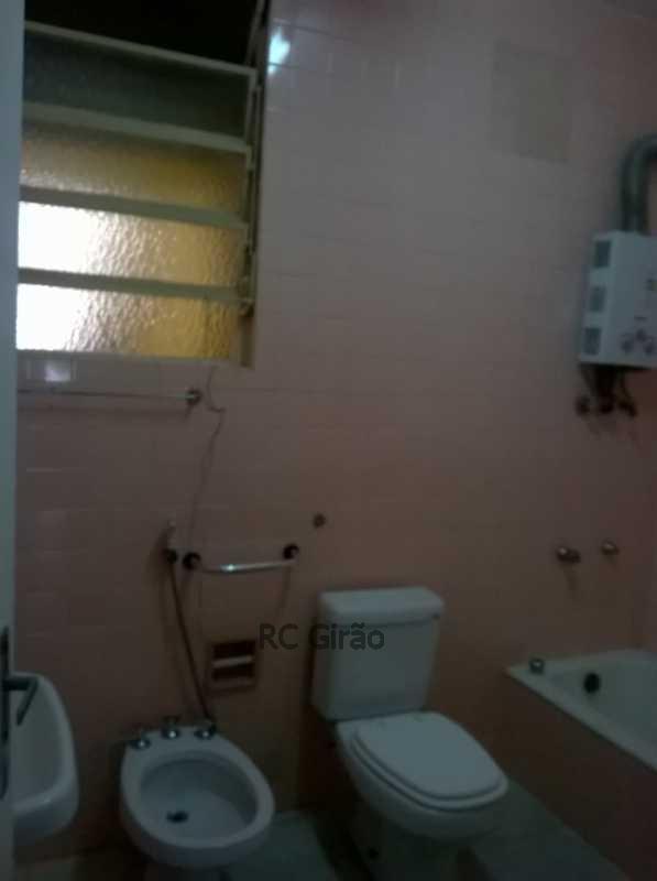 9 - Apartamento à venda Rua Dias da Rocha,Copacabana, Rio de Janeiro - R$ 1.100.000 - GIAP20327 - 11