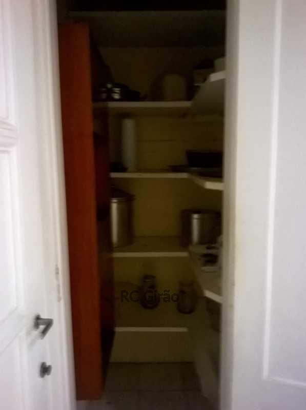 15 - Apartamento à venda Rua Dias da Rocha,Copacabana, Rio de Janeiro - R$ 1.100.000 - GIAP20327 - 17