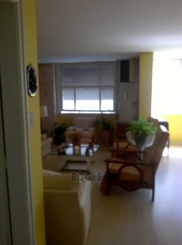 1 - Apartamento à venda Rua Dias da Rocha,Copacabana, Rio de Janeiro - R$ 1.100.000 - GIAP20327 - 18