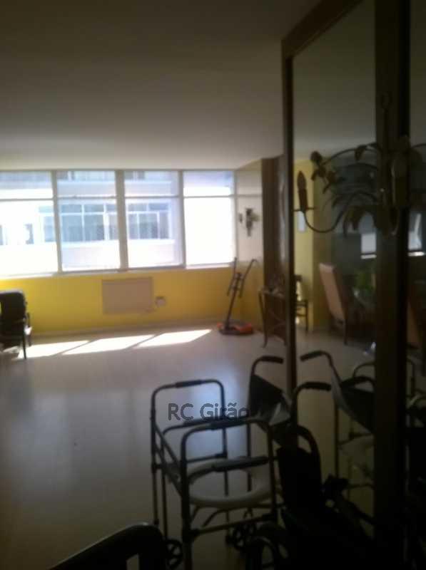 2a - Apartamento à venda Rua Dias da Rocha,Copacabana, Rio de Janeiro - R$ 1.100.000 - GIAP20327 - 20