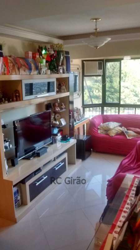 1 - Apartamento À Venda - Botafogo - Rio de Janeiro - RJ - GIAP30425 - 1