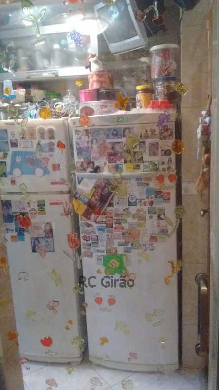 19 - Apartamento À Venda - Botafogo - Rio de Janeiro - RJ - GIAP30425 - 21