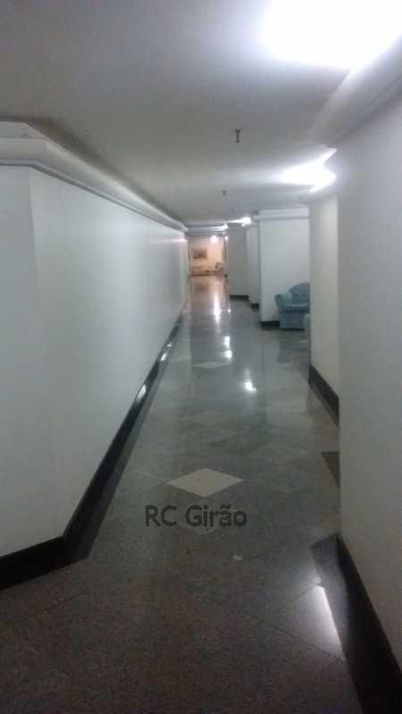 20 - Apartamento À Venda - Botafogo - Rio de Janeiro - RJ - GIAP30425 - 22