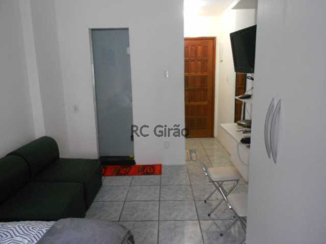 1 - Kitnet/Conjugado À Venda - Copacabana - Rio de Janeiro - RJ - GIKI00059 - 3